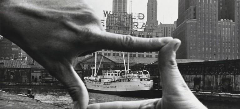 紐約MoMA提供免費網絡攝影教程! 12/26開課啦,報名要快!