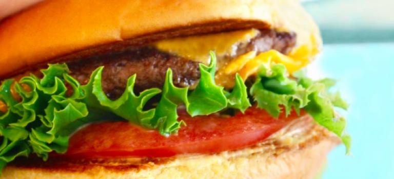 Chipotle加入漢堡之戰出新品,但仍然走健康路!