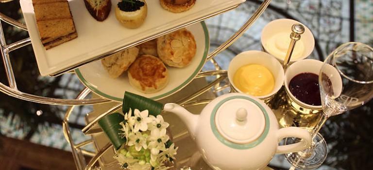 寒冬臘月不用愁~跟著潮報的口袋名單,一起去喝下午茶吧!