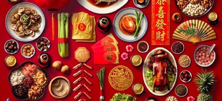 中國新年的這些習俗你知道多少?這天居然被禁止拜年!