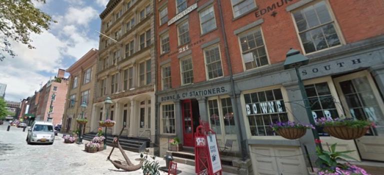 『視頻』女子紐約街頭遭搶劫猛砍,嫌犯在逃中!