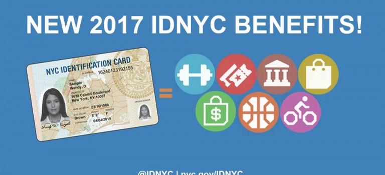 還沒有申請紐約市民卡就虧大啦!博物館會員、Citi Bike折扣…幫你省省省