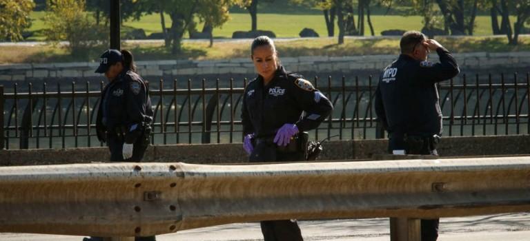 2016紐約犯罪率繼續創歷史新低!市長:紐約是全美最安全的大都市