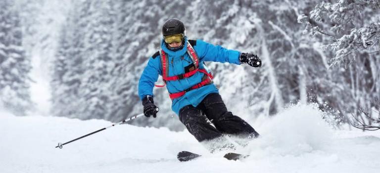 滑雪愛好者福音:動動手指,每週都有免費滑雪票!