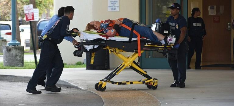 佛羅里達州Fort Lauderdale機場發生槍擊案,至今5死13傷