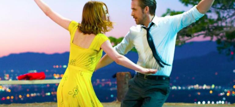 金球獎大滿貫!『La La Land』再創神話!