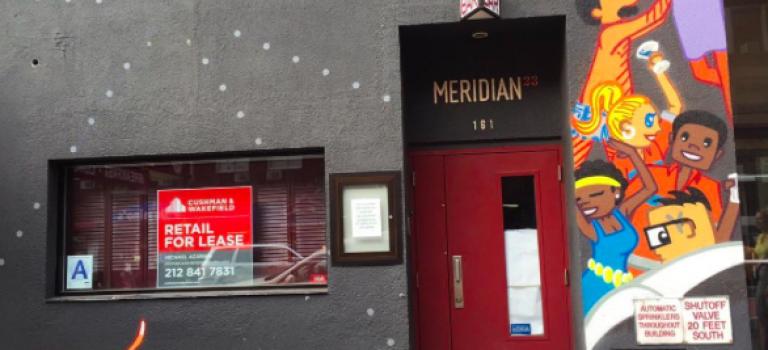 紐約中老年人酒吧現身,35歲以上的人才可以進入!