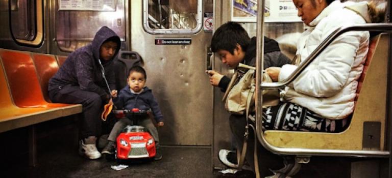 真的是翻白眼!本週末紐約地鐵又要大更動了!