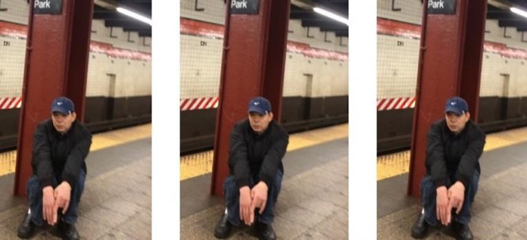 華裔暴露狂遭紐約警方通緝:受害者包括10歲女童