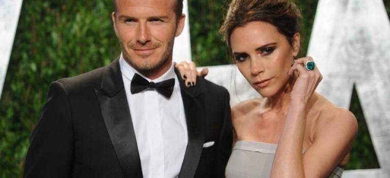 Victoria Beckham品牌虧損460萬英鎊,需要老公撥錢救急!