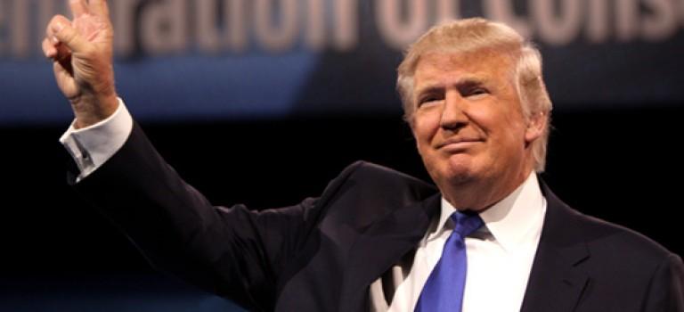 美國新總統上任倒計時12小時,川普就職十大看點