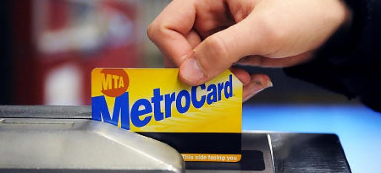 哭吧紐約客! MTA預計3月漲價,以後地鐵/巴士單程$3