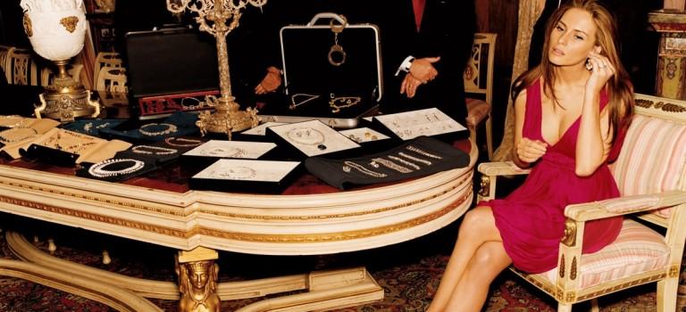 入住白宮后的川普一家,會把白宮當後宮?