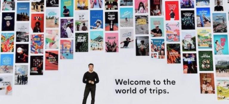 Travel like a local! Airbnb推出「當地人帶你玩」新功能