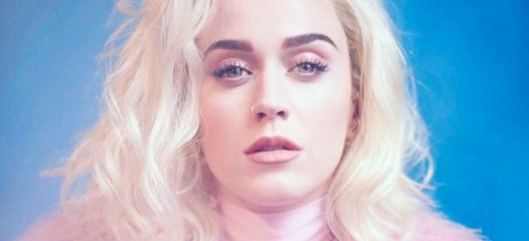 """好消息!Katy Perry以全新""""芭比""""形象回歸歌壇:新歌即將釋出!好看慘啦~~"""