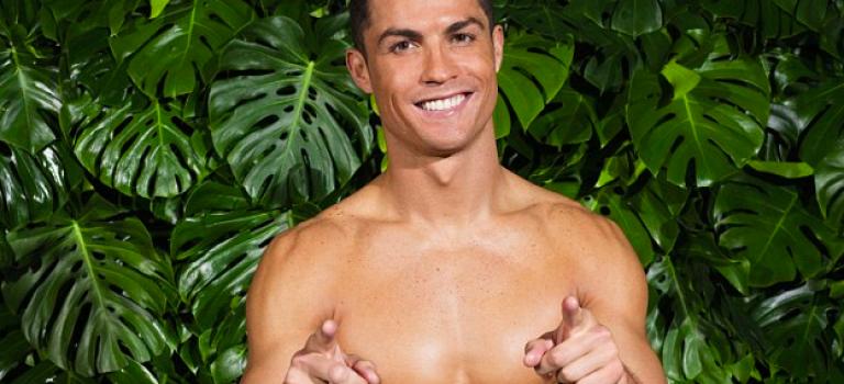 性感西羅推出新系列內褲設計!網友:誰管設計!只想被他染指!