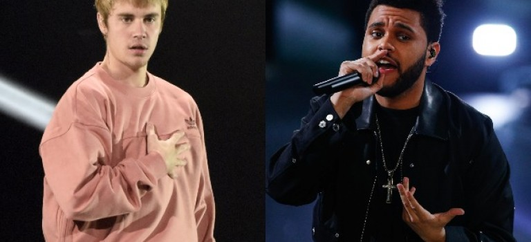 "The Weeknd終於反擊了!公佈新單曲歌詞:""你的女人愛上我"""