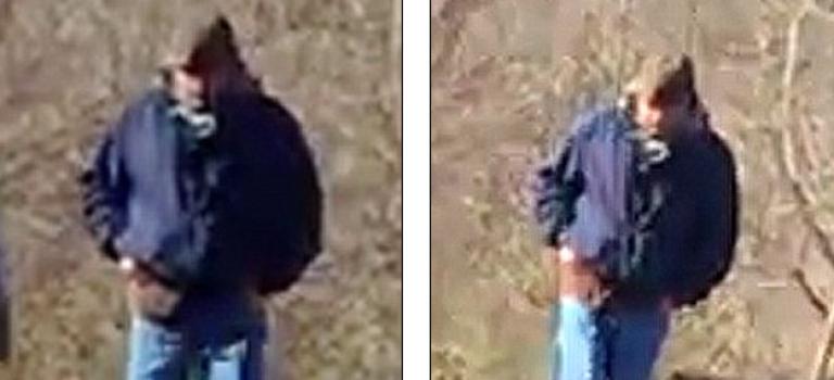 FBI印第安納州抓到一名謀殺嫌疑犯!涉嫌殺死兩名少女!