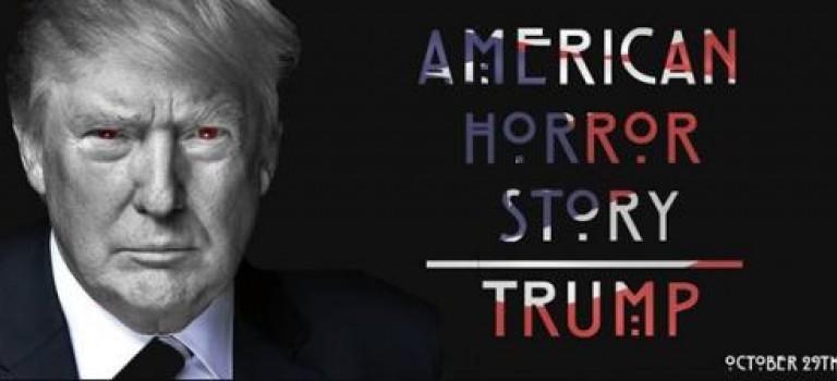 不開玩笑!導演透露:《美國恐怖故事》第7集主題將是總統大選!