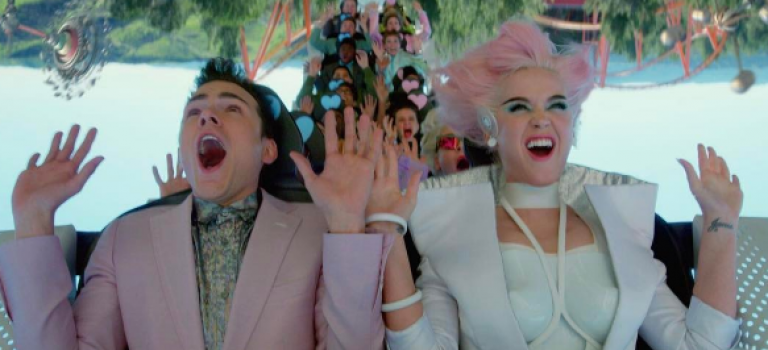 【完整影片】Katy Perry新歌MV剛剛出爐!!另外,她還賣起了鞋子….