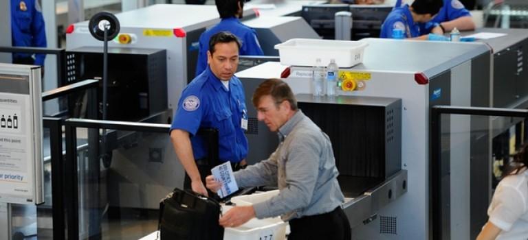 JFK機場出現嚴重安全漏洞:11人未過安檢直接上飛機,8人至今下落不明!