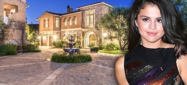 愛情事業大豐收!勇闖24歲IG女王Selena的德州夢幻王國