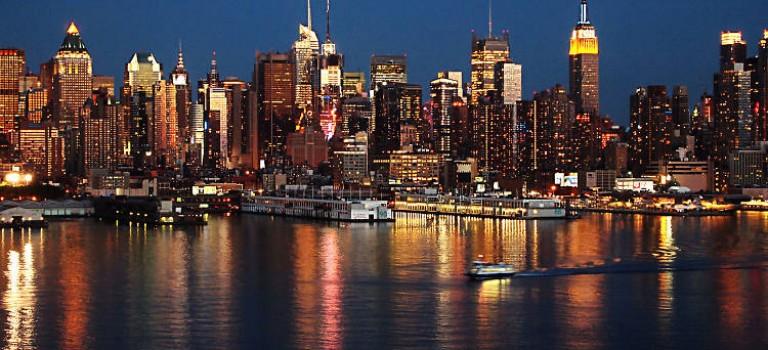 """全美""""最貴城市""""排名出爐:紐約才排第X位?!那第一是誰?"""