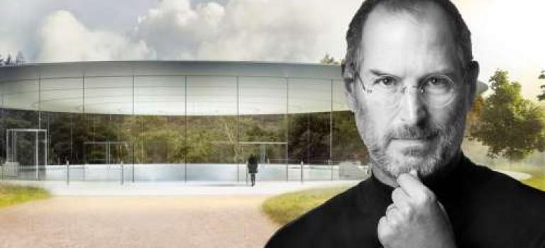 """真正的伊甸園!蘋果新總部""""Apple Park""""將於4月在加州開園"""