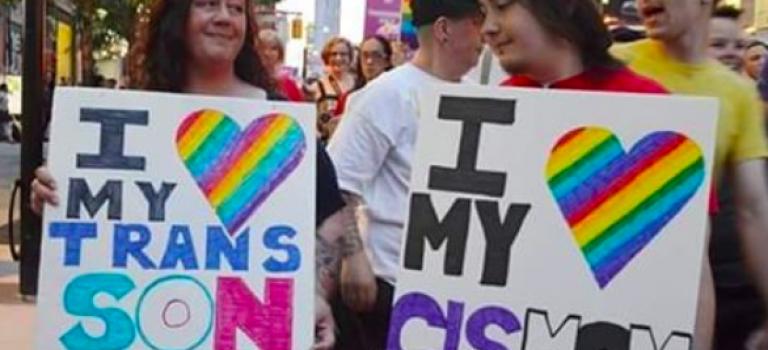 川普廢除美國跨性別廁所引發強烈爭議!不過你的看法是?