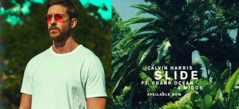 好久不見的Calvin Harris回來啦!新曲風搶先聽~