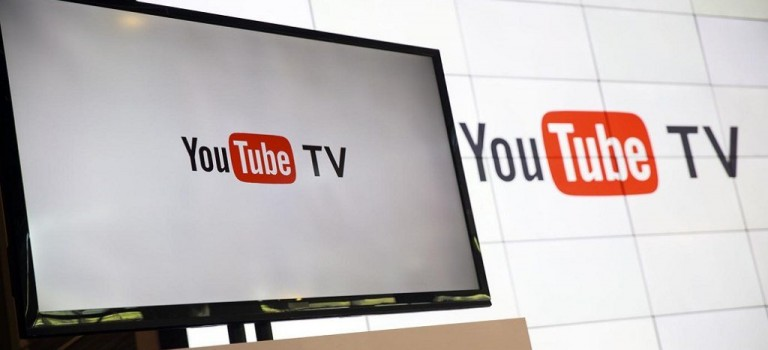 YouTube進軍電視行業!$35一個月收看4o+頻道:省錢,方便!