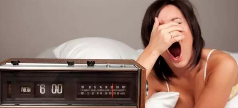 😳 這個女生專屬的情趣鬧鐘,讓你每天在高潮中醒來