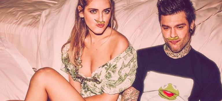 千萬美金部落客全裸與男友拍雜誌封面!看看她怎麼賺大錢!