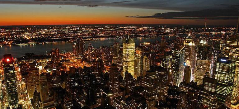 調查顯示:曼哈頓房屋租金2013年以來首次下降!