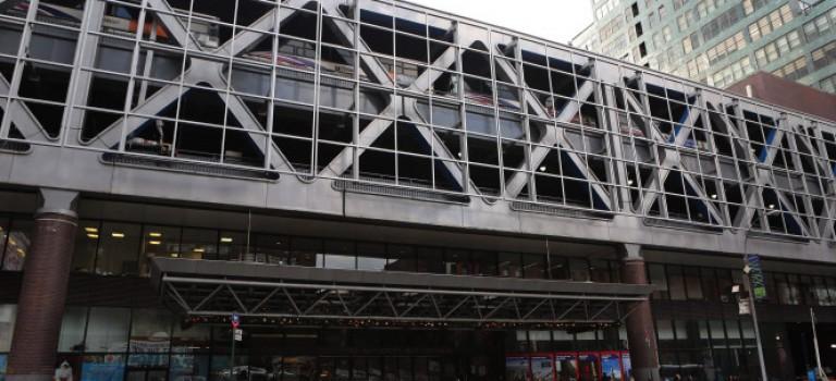 紐約最大巴士站Port Authority發現炸彈部件!