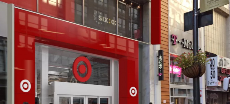 Target又要在曼哈頓開分店啦!就在中城Macy's對面!
