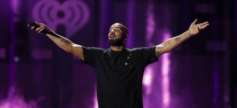 上線24小時 Drake新專輯就破了一堆紀錄,背後原因竟然是……