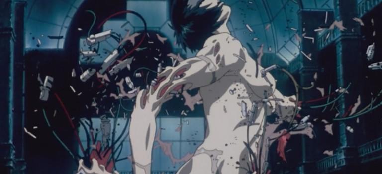 紐約精品電影院要放映《攻殼機動隊》,不過是 1995 年的動畫版
