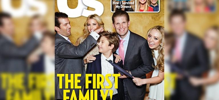 我的天!著名八卦雜誌Us Weekly要大裁員!