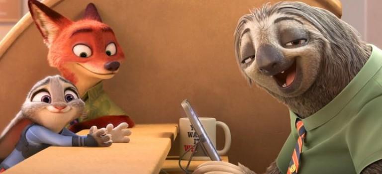 慘了!迪士尼最佳動畫《Zootopia》被控訴抄襲!