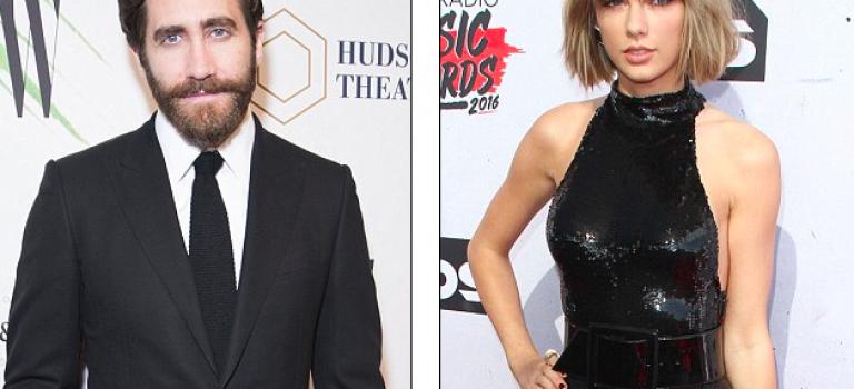 Jake蓄鬍微發胖紐約街頭遭拍!拒談7年前與Taylor的一段情!