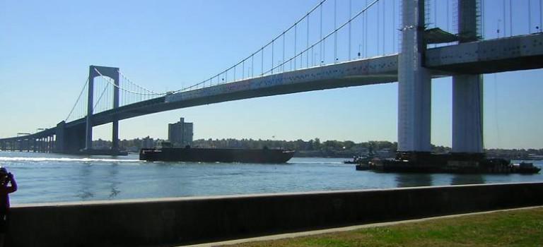 漲!漲!漲!9個紐約隧道及過橋費也漲價了!