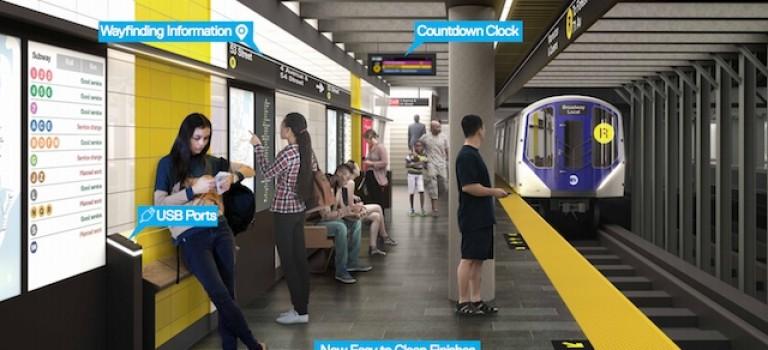 紐約客注意了!這3個布魯克林地鐵站將從這個月開始關閉6個月!