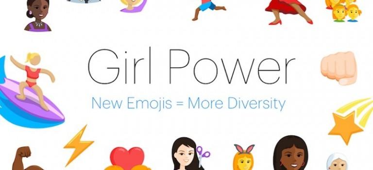 迫!不!及!待!!Emoji新表情將增69款,這些通通包括….