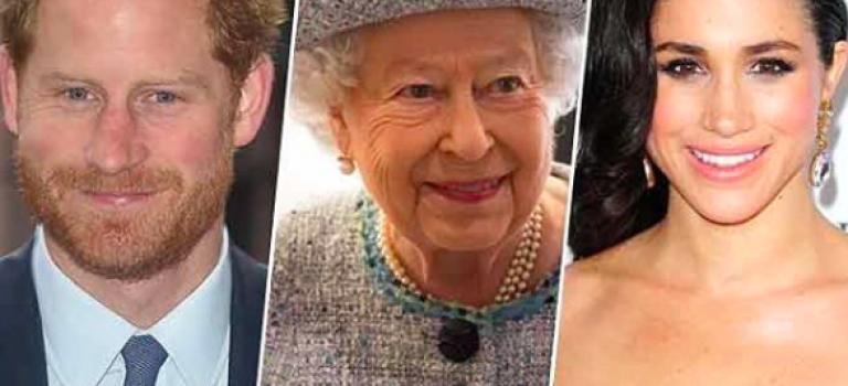 哈利王子新歡女友的好友爆料:因為她做了這些事所以王子被她迷得團團轉!