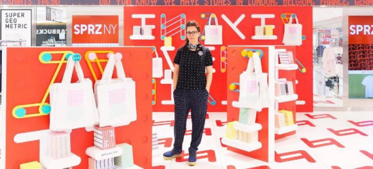 當時裝遇上藝術:Uniqlo 與現代藝術博物館的特別合作企劃「SPRZ NY」!