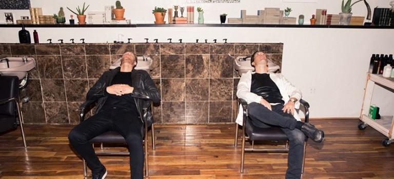 紐約這家撞星率超高的理髮店,你還不知道嗎?