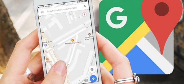 【實用帖】教你沒有網絡也能用Google Maps!