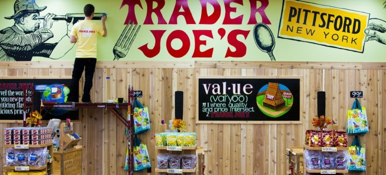 歡呼吧紐約客!人氣超市Trader Joe's計劃今年將連開3家!!