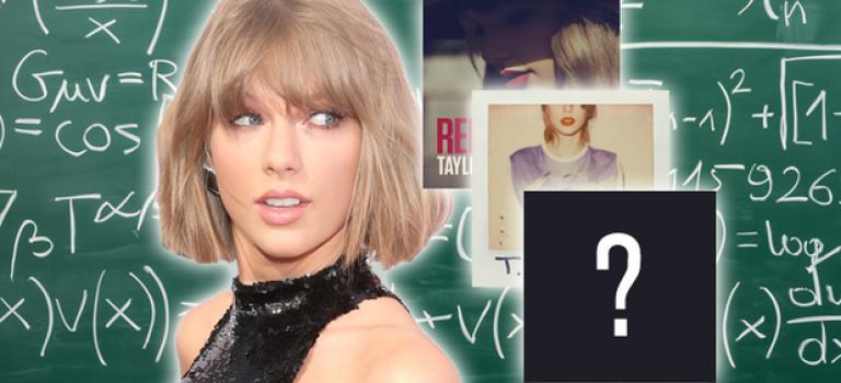爆!Taylor Swift低調籌備新專輯,有望今年發行!